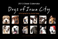 Dogs of Iowa City 2013