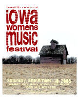 IWMF 2005 (design by Laurie Haag)